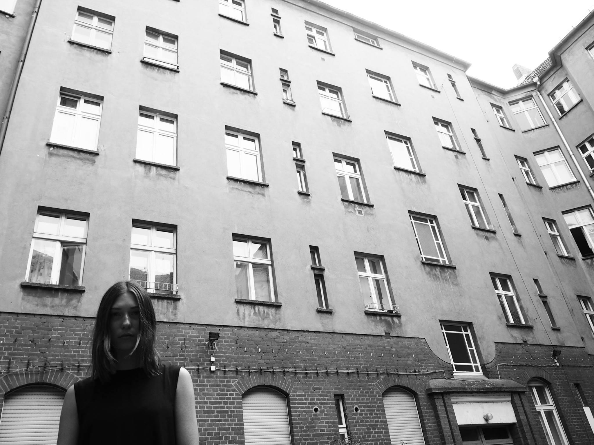 AndyR x Berlin